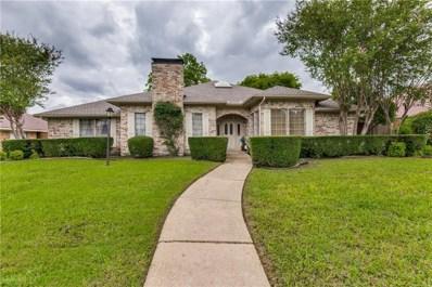 3320 Cross Bend Road, Plano, TX 75023 - MLS#: 13941785