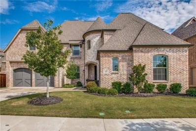 6006 Forefront Avenue, Frisco, TX 75036 - MLS#: 13941838