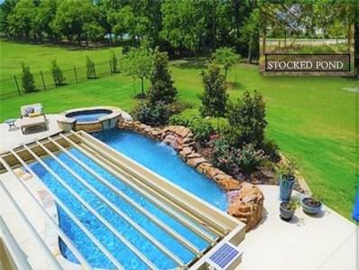 5801 Middleton Drive, Parker, TX 75002 - #: 13941897