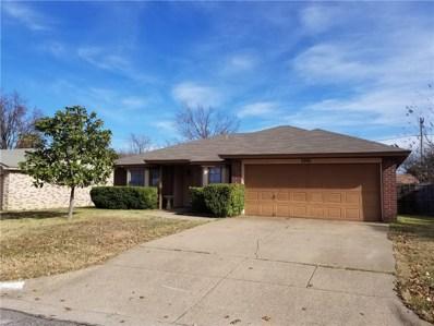 5901 Cedar Ridge Drive, Arlington, TX 76017 - MLS#: 13941948