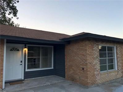 802 Hillcrest Drive, Arlington, TX 76010 - MLS#: 13942013