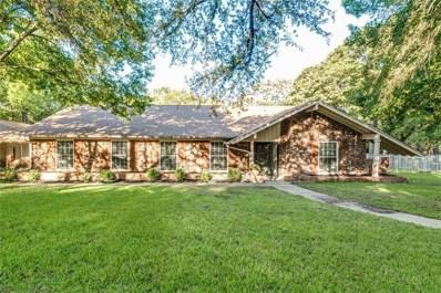 100 Timberline Drive N, Colleyville, TX 76034 - MLS#: 13942033
