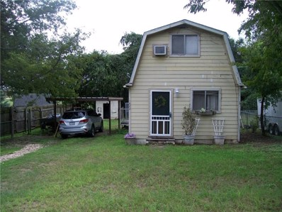 1022 Mustang Trail, Granbury, TX 76049 - #: 13942055