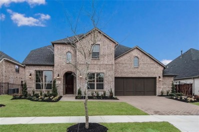 1867 Passionflower Boulevard, Frisco, TX 75033 - MLS#: 13942067