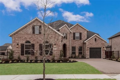 1889 Passionflower Boulevard, Frisco, TX 75033 - MLS#: 13942070