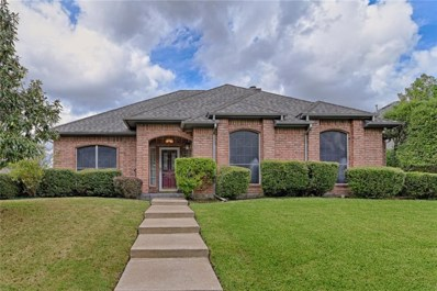 7 Arabian Court, Mansfield, TX 76063 - MLS#: 13942102