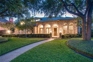 711 Cambridge Manor Lane, Coppell, TX 75019 - MLS#: 13942193