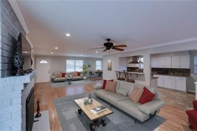 2629 Sharpview Lane, Dallas, TX 75228 - MLS#: 13942256