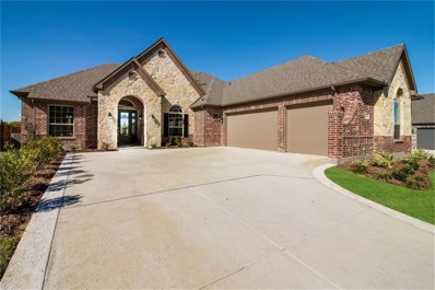 1740 Addison Grace Lane, Wylie, TX 75098 - MLS#: 13942329