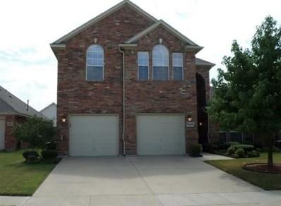 10444 Stoneside Trail, Fort Worth, TX 76244 - MLS#: 13942345