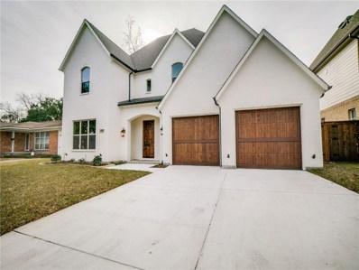 9018 Longmont Drive, Dallas, TX 75238 - MLS#: 13942380