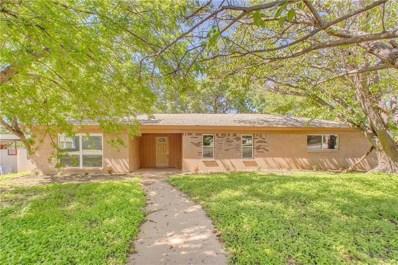 4121 Sunset Trail, Lake Worth, TX 76135 - MLS#: 13942396