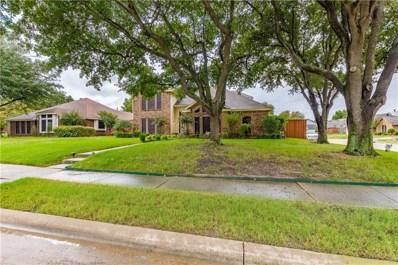 6209 Kittyhawk Drive, Rowlett, TX 75089 - MLS#: 13942405