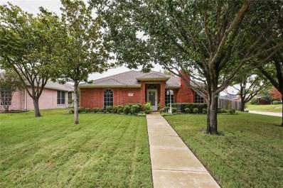 1309 Aspen Lane, Wylie, TX 75098 - MLS#: 13942453