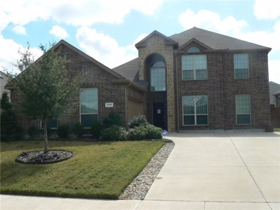 210 Warbler Drive, DeSoto, TX 75115 - MLS#: 13942470