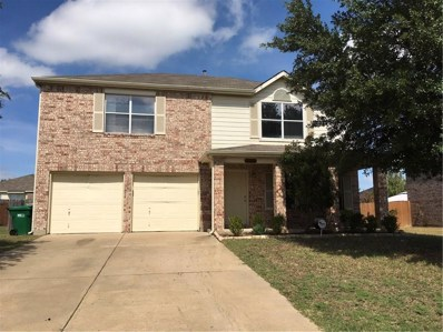815 Sage Meadow Drive, Glenn Heights, TX 75154 - MLS#: 13942493