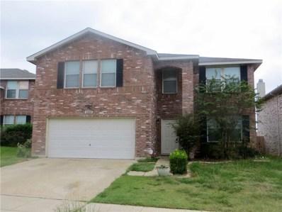 8305 Redheart Street, Arlington, TX 76002 - MLS#: 13942530