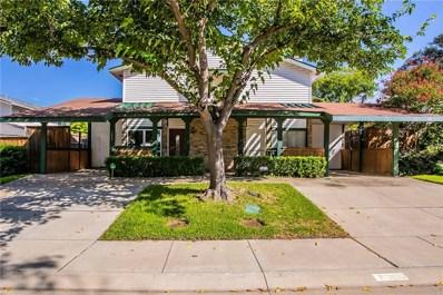 2653 Via Valencia, Carrollton, TX 75006 - MLS#: 13942565