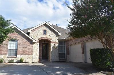 1604 Wagon Wheel Drive, Allen, TX 75002 - MLS#: 13942568