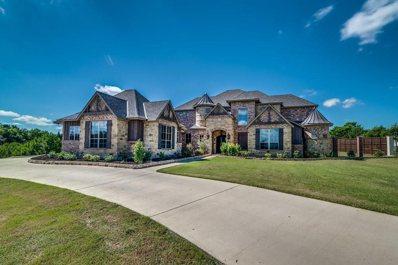 3640 Waters Edge Drive, Midlothian, TX 76065 - MLS#: 13942579