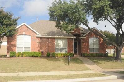 7517 Euclid Drive, Rowlett, TX 75089 - #: 13942589