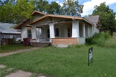 200 W 7th Street W, Bonham, TX 75418 - #: 13942607