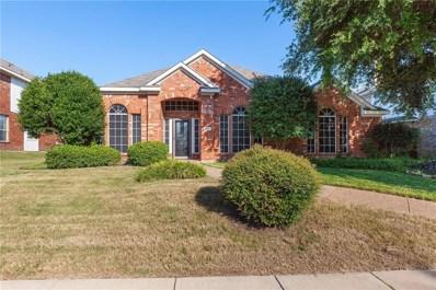 803 Melinda Drive, Allen, TX 75002 - MLS#: 13942622