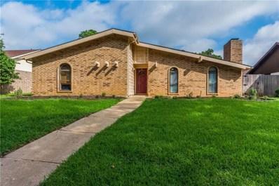 1317 Iris Lane, Lewisville, TX 75067 - MLS#: 13942638