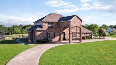 263 Whites Hill Road, Van Alstyne, TX 75495 - MLS#: 13942648