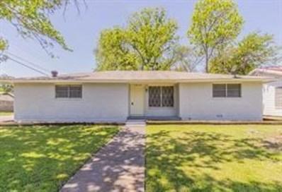 1015 Granbury Street, Cleburne, TX 76033 - MLS#: 13942660