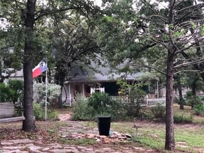 2324 Oak Leaf, Cleburne, TX 76031 - MLS#: 13942710