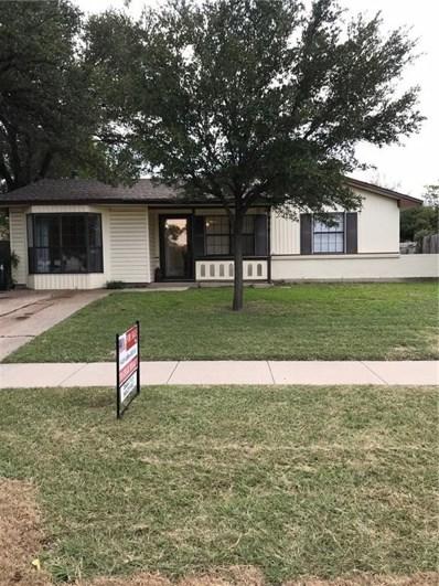 617 Sun Valley Drive, Denton, TX 76209 - #: 13942734