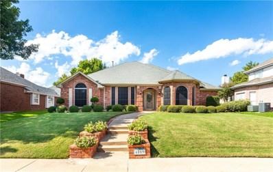 6009 Madison Avenue, Rowlett, TX 75089 - MLS#: 13942757