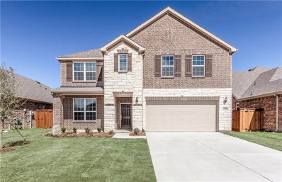 2810 Lamont Court, Mansfield, TX 76084 - MLS#: 13942771