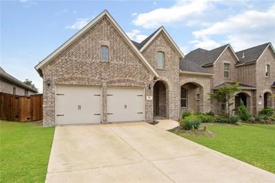 321 Mossy Rock Drive, McKinney, TX 75071 - MLS#: 13942783