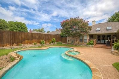 6216 Crested Butte Drive, Dallas, TX 75252 - MLS#: 13942789