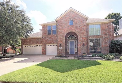 2801 Saint Andrews Drive, Flower Mound, TX 75022 - MLS#: 13942827