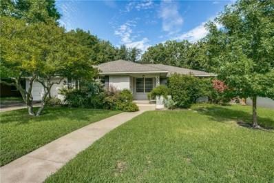 6423 Dunstan Lane, Dallas, TX 75214 - MLS#: 13942847
