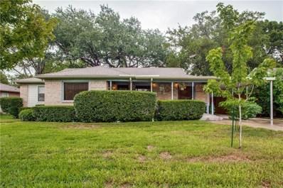 3825 Clover Lane, Dallas, TX 75220 - MLS#: 13942873