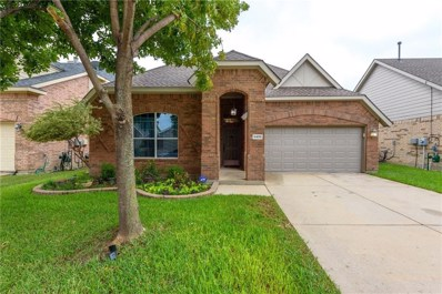 5405 Brookside Drive, Denton, TX 76226 - MLS#: 13942884