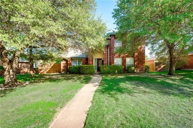 1418 Baker Drive, Cedar Hill, TX 75104 - #: 13942915