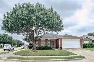 1582 Thornhill Lane, Little Elm, TX 75068 - MLS#: 13942952