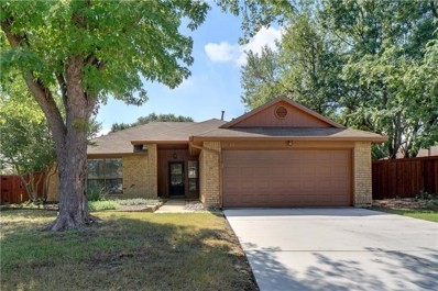 1313 Blum Court, Flower Mound, TX 75028 - MLS#: 13942984