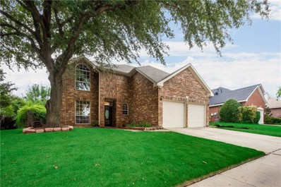 2317 Gatwick Court, Flower Mound, TX 75028 - MLS#: 13942998