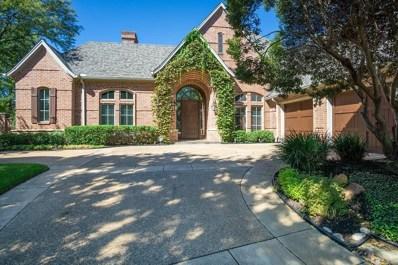 1328 Regency Court, Southlake, TX 76092 - MLS#: 13943064