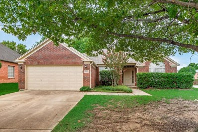 1912 Palencia Court, Arlington, TX 76006 - MLS#: 13943074