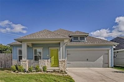 100 Eddie Court, Mansfield, TX 76063 - MLS#: 13943097