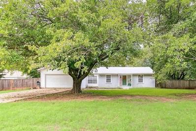 1307 E Bankhead Drive, Weatherford, TX 76086 - MLS#: 13943129