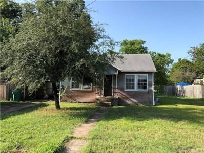 106 W Tutt Street W, Howe, TX 75459 - #: 13943253