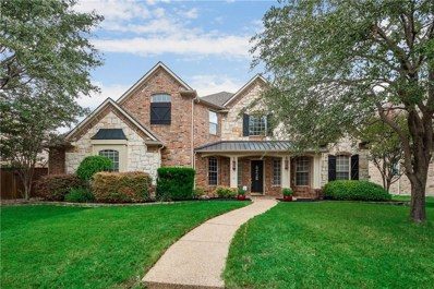 1614 Wildfire Lane, Frisco, TX 75033 - MLS#: 13943256